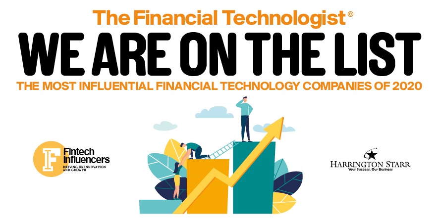 – IS Prime has been named one of the world's most influential financial technology companies, following nominations by a panel of expert judges