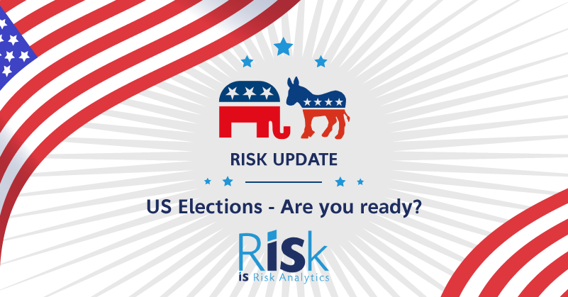 US Elections - Risk