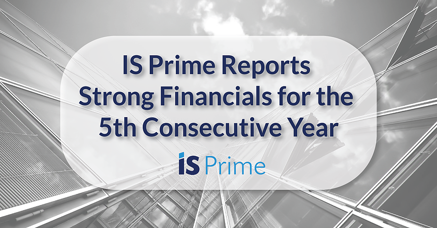 is-prime-reports-strong-financials-for-the-5th-consecutive-year
