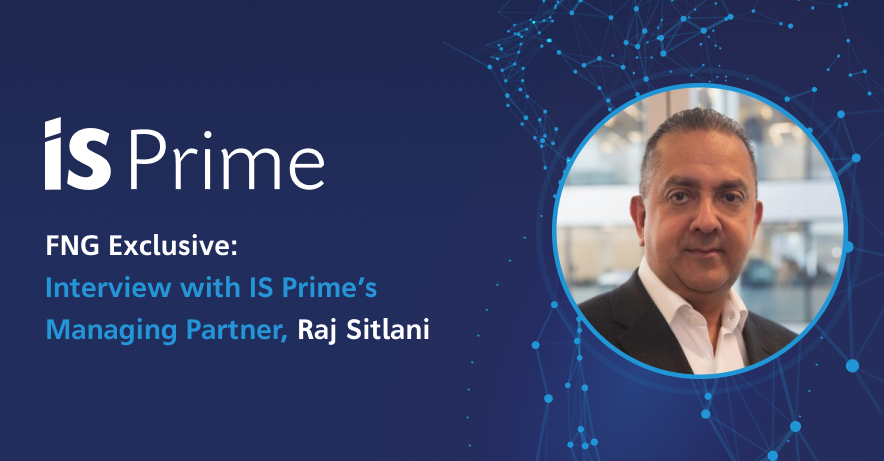 Exclusive: IS Prime's Raj Sitlani on MT5 white labels, managing COVID, and more